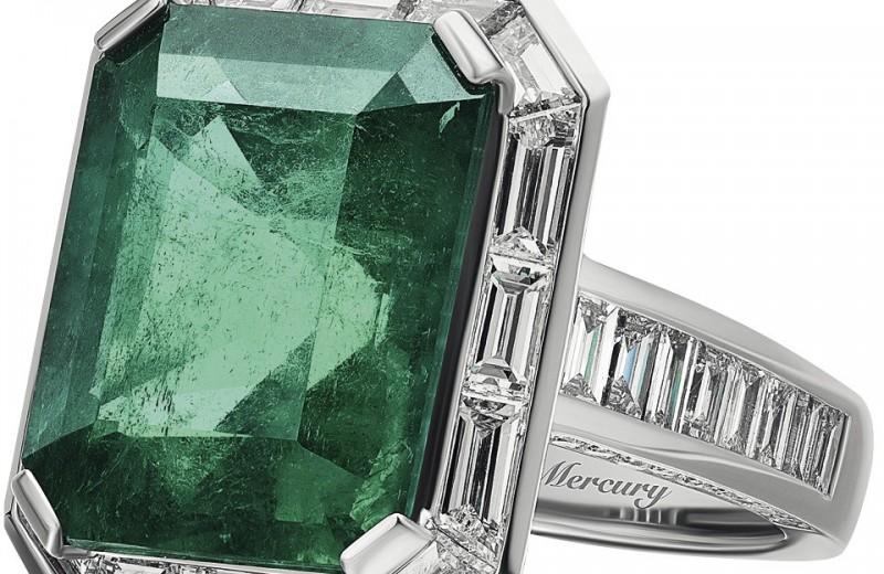 Дорого, зелено