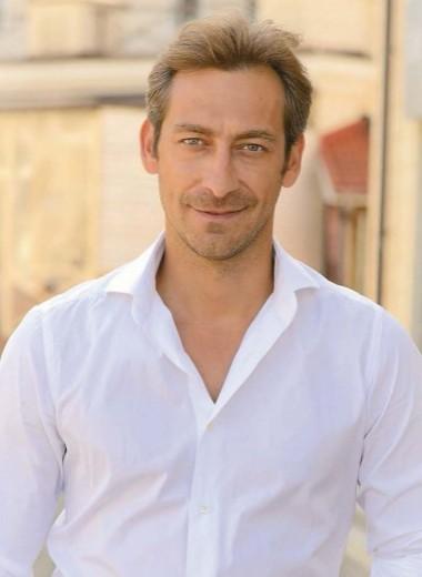 Артем Ткаченко: «Я – мягкий и любящий!»