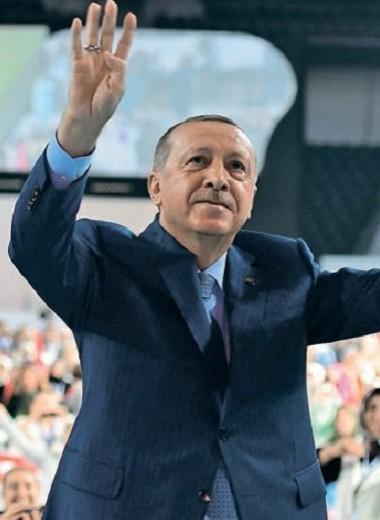 Турция ищет дно кризиса и новых союзников