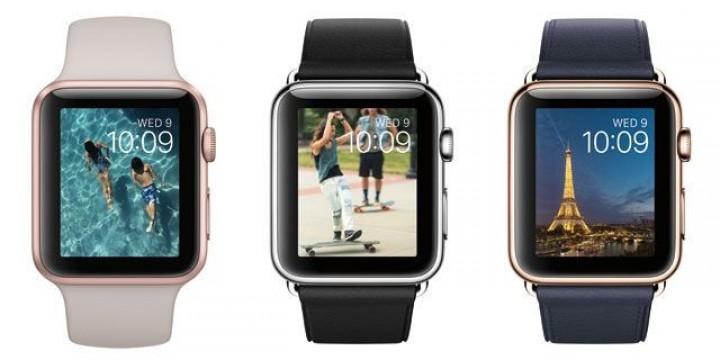Тестирование Apple Watch