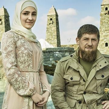Легенды Кавказа
