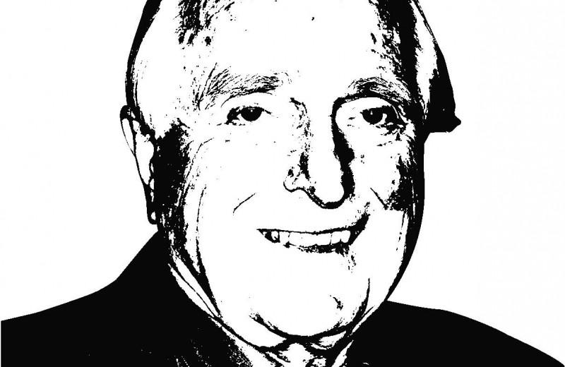 Дуглас Энгельбарт — изобретатель мыши