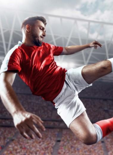 Смотрим чемпионат мира по футболу в 4K