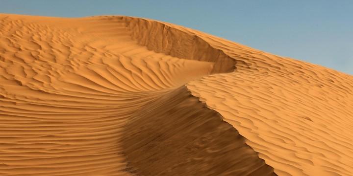 6 способов укротить песок