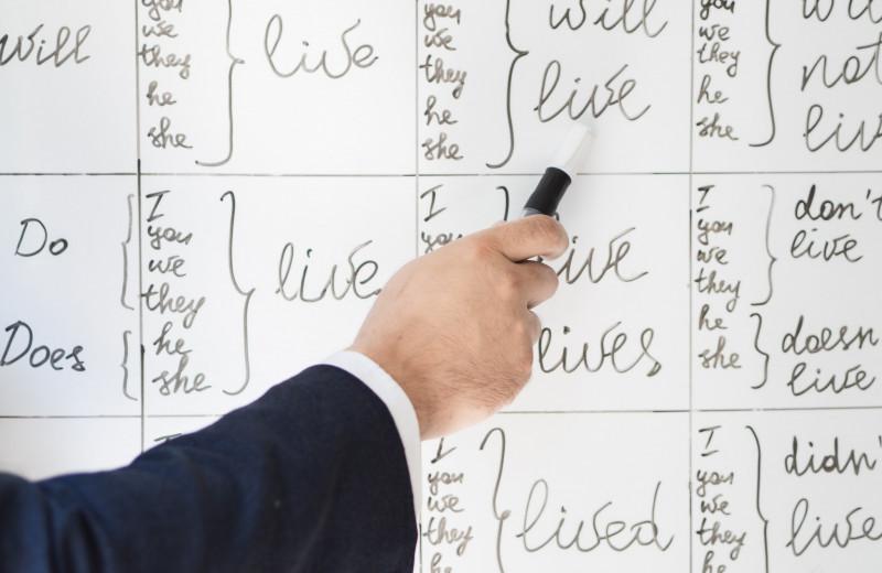 Война языков: английский победит всех?