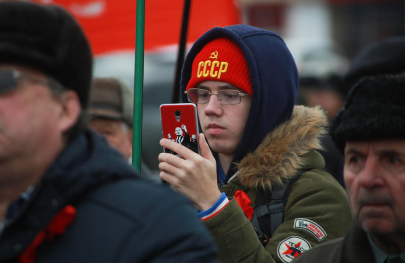 Прекрасное далеко: почему мы тоскуем по СССР