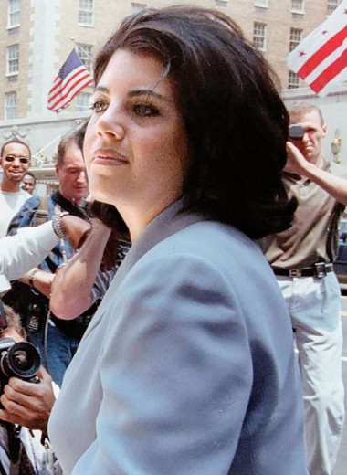 «Эта женщина» Америки