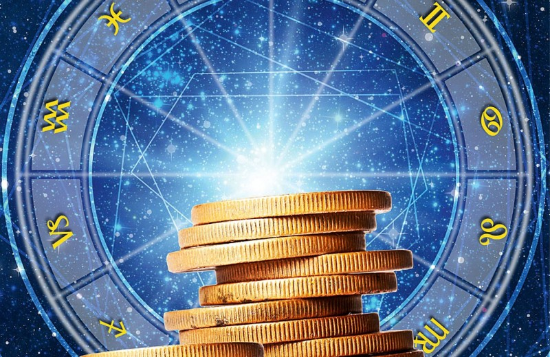 Гороскоп богатства