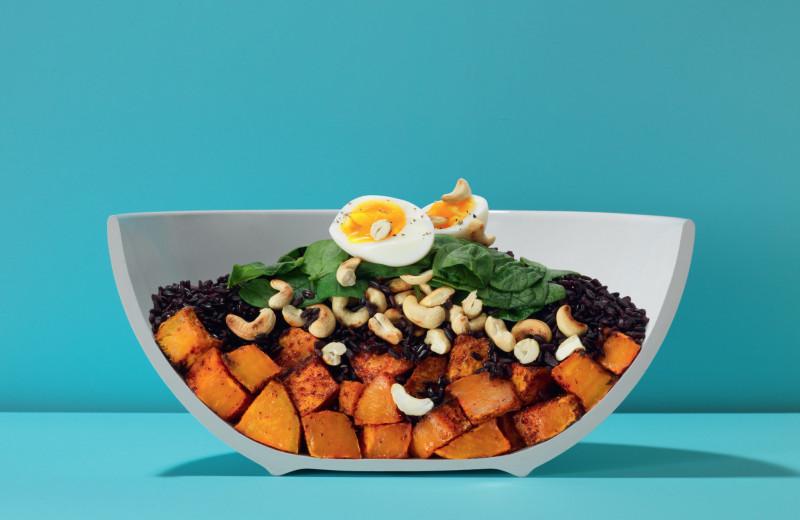 Универсальный салат