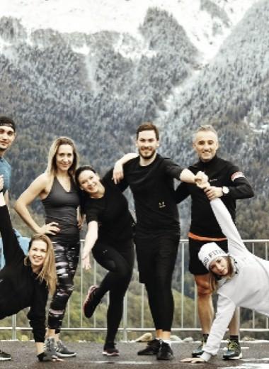 10 организаторов фитнес-туров