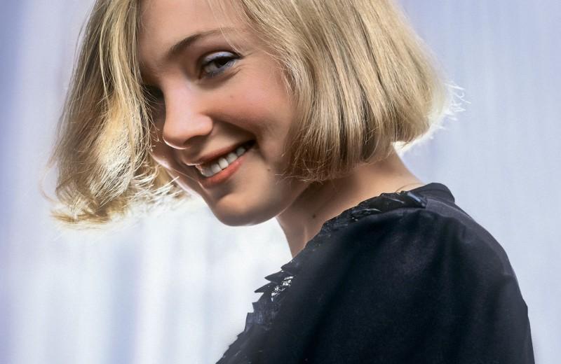 Марина Яковлева. Счастливая
