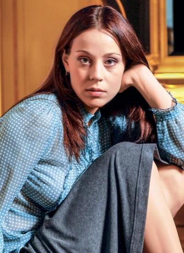 Анна Дубровская: «Справедливости в театре не существует»