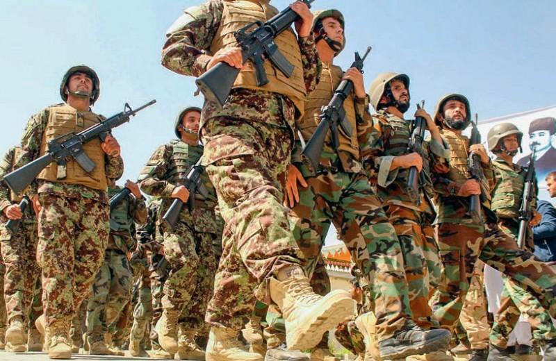 Афганский маятник