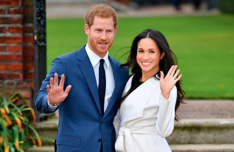 Принц Гарри и Меган Маркл: Еще одна Золушка