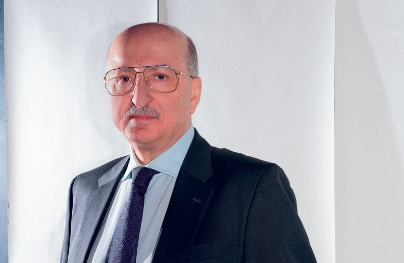 Давид Якобашвили: «Я наблюдаю за многими мировыми компаниями, но однозначно вдохновляющего примера пока не нашел»
