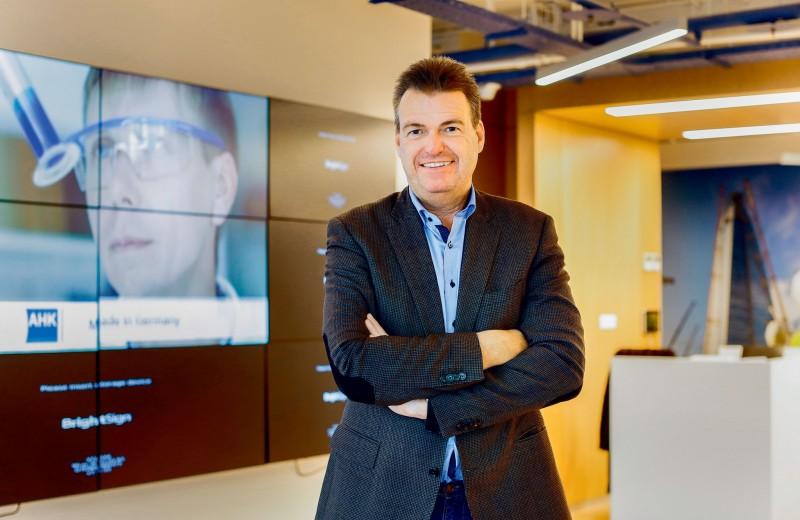 Маттиас Шепп: «Немецкие компании были, есть и будут чемпионами локализации в России»