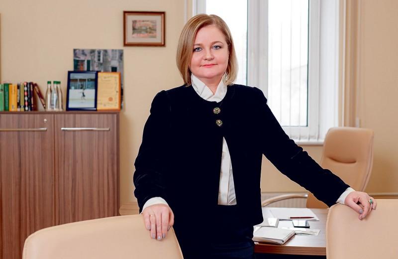 Юлия Грищенкова: «Германо-российское сотрудничество по экологии — одно из самых успешных»