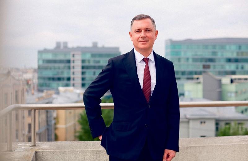 Сергей Быковских: «Отношение бизнеса к экологии изменилось на глобальном уровне»