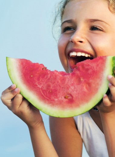20 фактов о детском здоровье (Летняя версия)