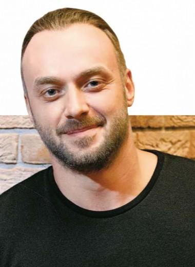Максим Щеголев: Что в моем телефоне?