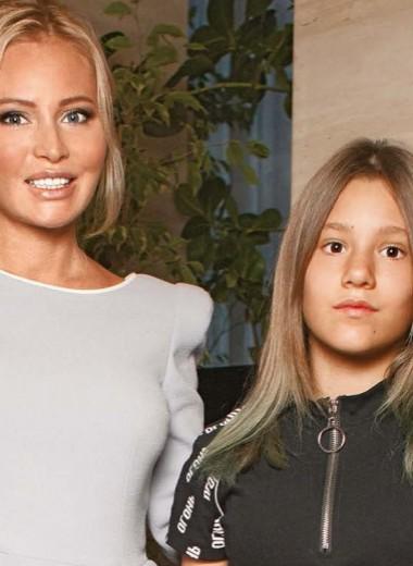 Дана Борисова: «Дочь смогла простить меня»