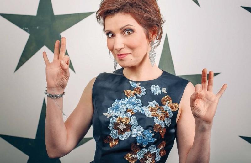 Светлана Зейналова: «Когда плохо, иду на ручки»