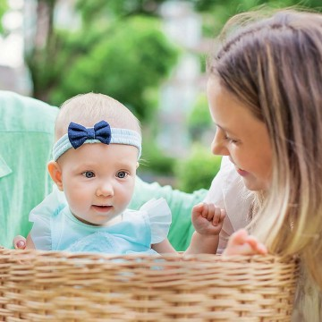 Выбираем имя для малыша