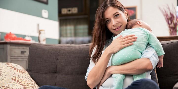Каквсе успеть после родов: тайм-менеджмент для молодых мам