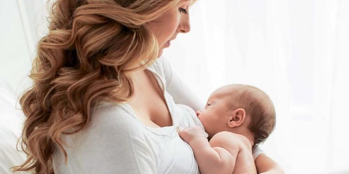 Что хотят знать кормящие мамы?