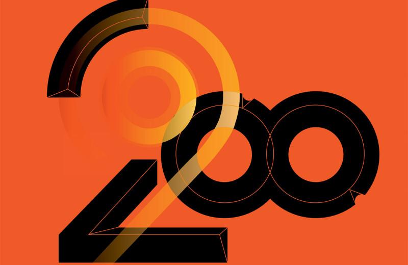 200 самых богатых бизнесменов: 1-10