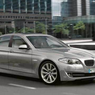 BMW 5 cерии