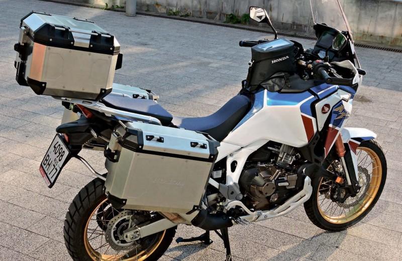 Honda CRF1100 D4L Adventure Sports ES DCT