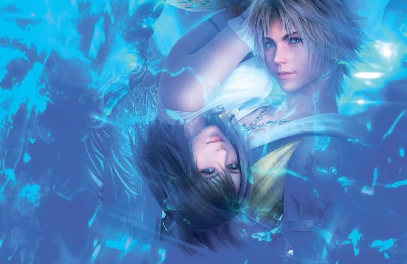 История создателя Final Fantasy