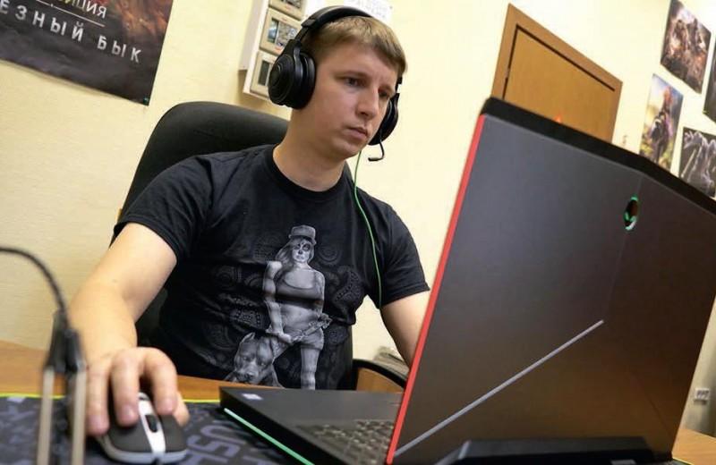 Хитрости киберспортсменов