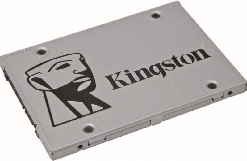Как выбрать SSD-накопитель