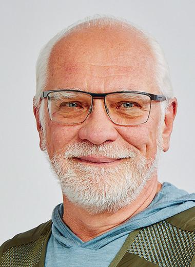 Андрей Себрант: «Нестабильность порождает новые возможности»