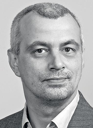 Леонид Черный:«Нужно не следовать за трендом, а создавать его»