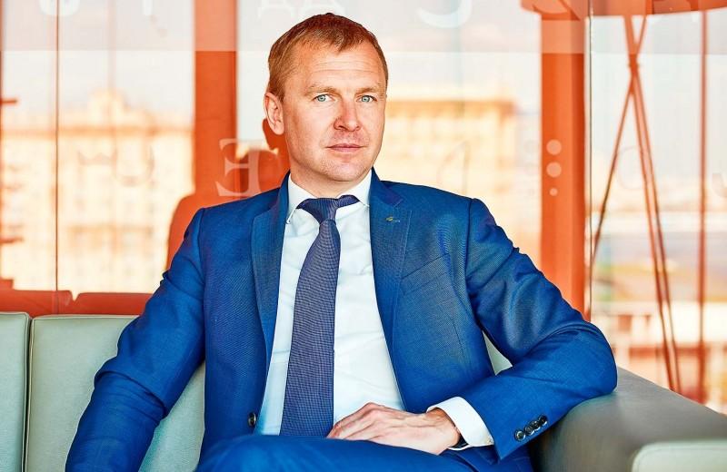 «Банки перестраивают модели работы с крупными клиентами»