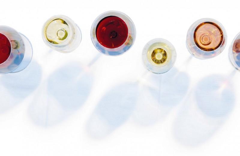 Как выбрать вино к празднику?