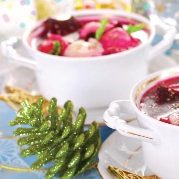 Десертык праздничному столу