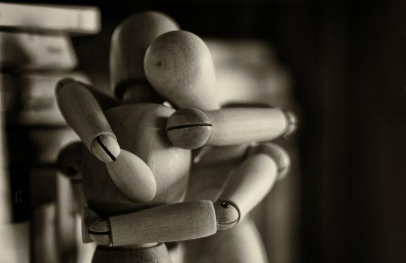 Сара Терриен: «Хорошая работа психолога чувствуется практически сразу»