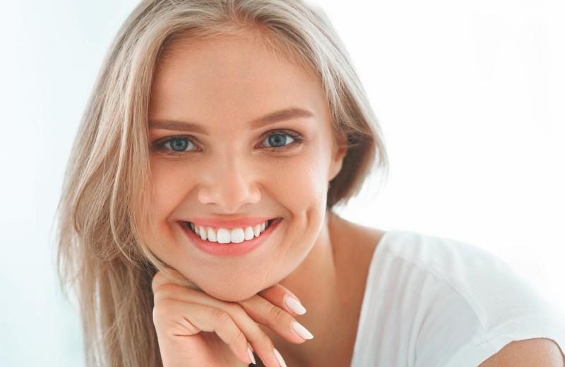 Принципы здоровых зубов