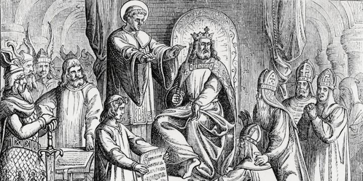 Католичество, благосостояние, независимость