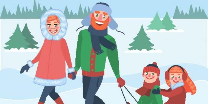Как пережить... праздники с семьей