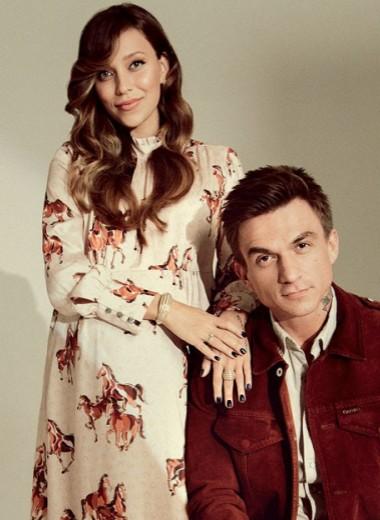 Пара года: Регина Тодоренко и Влад Топалов