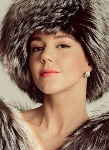 Прорыв года: Юлианна Караулова