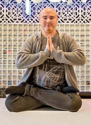 Будущее йоги