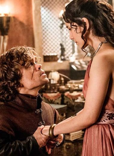 7 причин, почему «Игра престолов» самый успешный сериал в мире