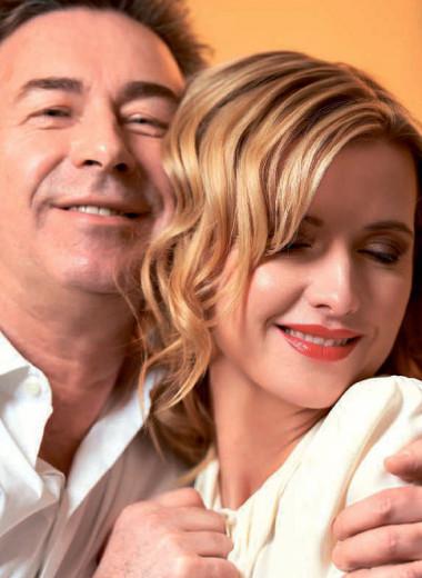 Валерий и Виола Сюткины: «Мы не идеальная, но... классная парочка!»