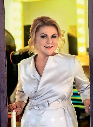 Валентина Мазунина: «От комедии никогда не откажусь»